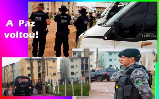 A força policial no Orgulho do Madeira + As gravações e a bomba Fat Boy + BTS: Hiran é voz discordante - Gente de Opinião