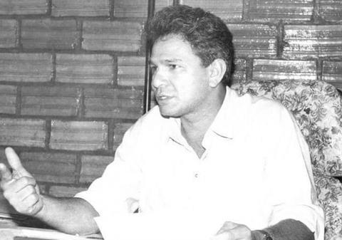 Anísio Gorayeb: Secretário Adjunto de Administração do Estado
