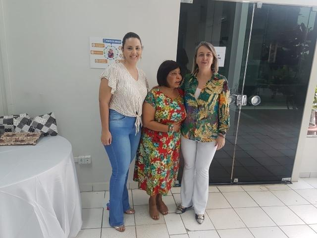 Ex-colaboradora do Sebrae recebe medalha do mérito legislativo - Gente de Opinião