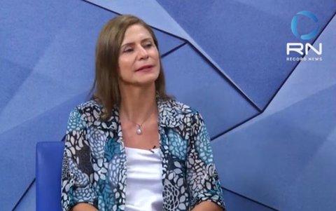 Direto ao Ponto com Rosalva Ferreira da Fecomércio RO- Parte 02