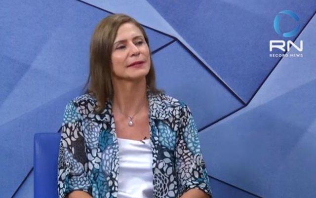 Direto ao Ponto com Rosalva Ferreira da Fecomércio RO- Parte 02 - Gente de Opinião