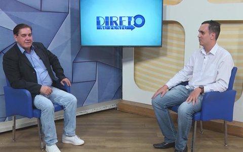 Direto ao Ponto com Renan Barbosa - Tecnologia e Sistemas