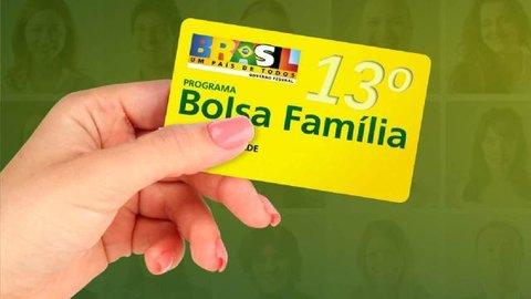 Prefeitura de Porto Velho começa pagar nesta terça-feira 13º salário do Bolsa Família