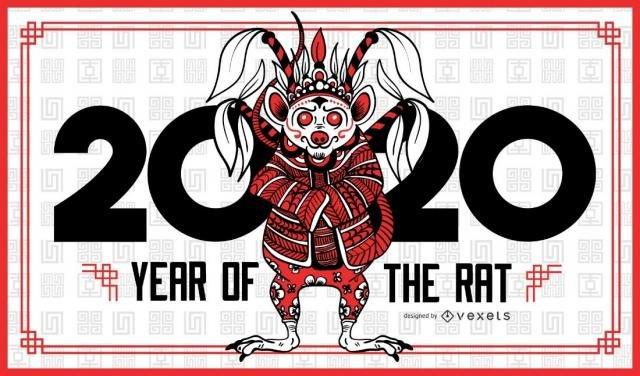 Perspectivas para 2020:       o ano do rato - Gente de Opinião