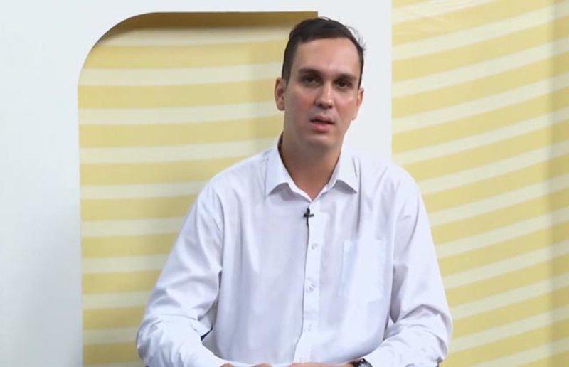Direto ao Ponto com Renan Barbosa - Tecnologia e Sistemas de Infomações - parte 02