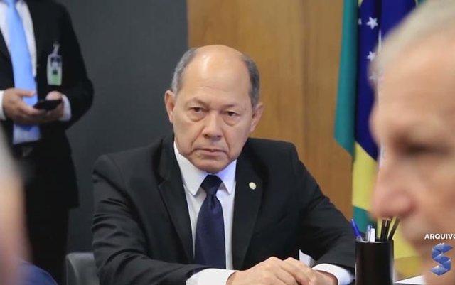 Adiada votação do processo de cassação do deputado Coronel Chrisóstomo - Gente de Opinião