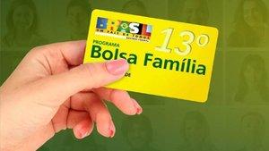 Prefeitura de Porto Velho começa pagar nesta terça-feira 13º salário do Bolsa Família - Gente de Opinião
