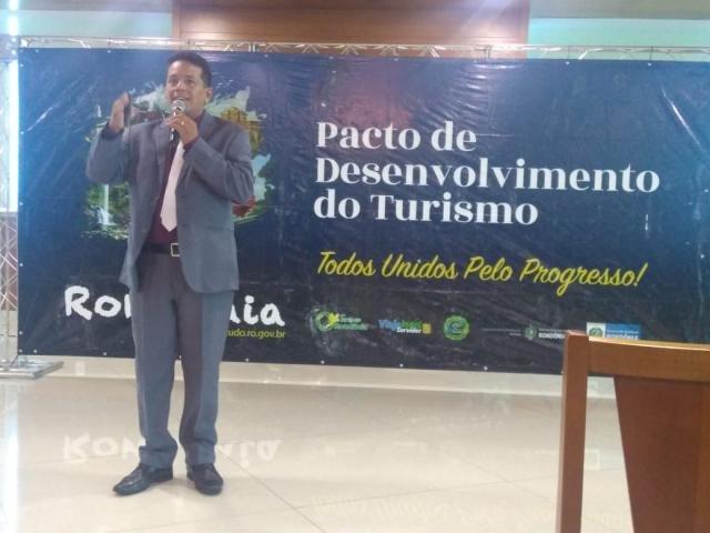 Empreendedorismo de Turismo Receptivo + Cantata de Natal no Museu da Memória Rondoniense + Lenha na Fogueira - Gente de Opinião