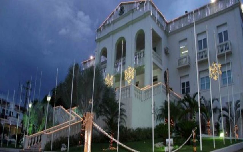 Empreendedorismo de Turismo Receptivo + Cantata de Natal no Museu da Memória Rondoniense + Lenha na Fogueira