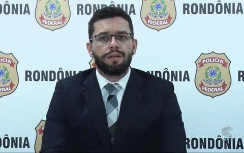 PF investiga desvio de mais de um milhão de reais do INCRA em Rondônia