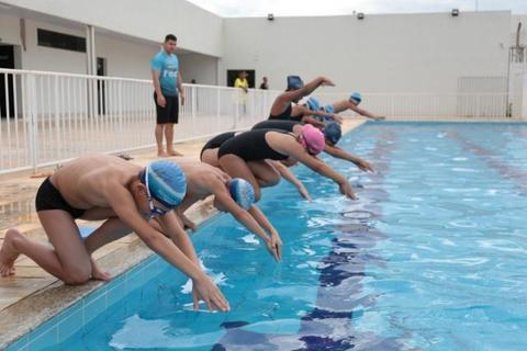 Porto Velho: Festival Esportivo encerra atividades do Projeto Voar em 2019