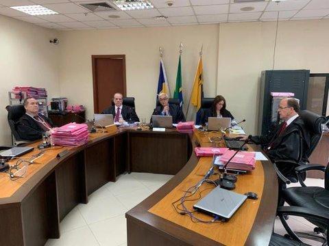 TJRO aumenta pena e determina perda do cargo a agente acusado de jogar ácido em médico no Cemetron