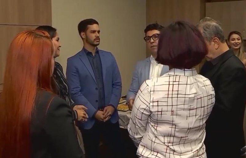 Diretores da RECORD TV Norte trocam experiências e incentivam Integração entre as emissoras