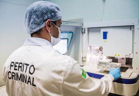 Rondônia: laudos da Polícia Técnico-Científica identificam armas empregadas em cinco assassinatos ocorridos em quatro municípios Rondônia