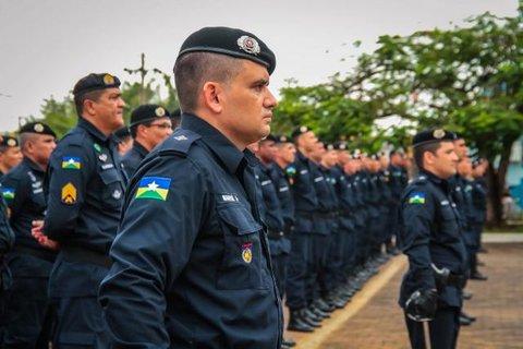 Porto Velho: furtos e roubos a residências diminuem 34%, mas PM recomenda todo cuidado na viagem de férias