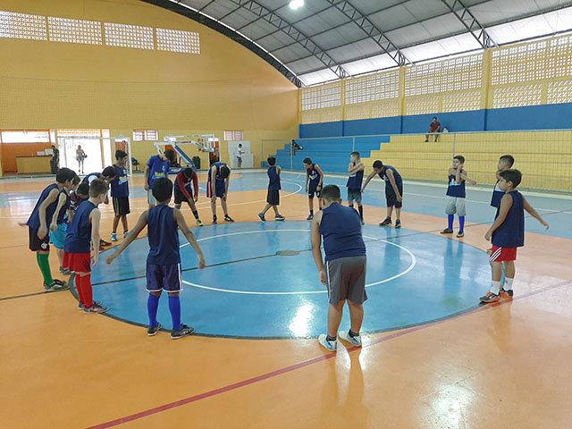 Porto Velho: Semes abre vagas para alunos novos do Programa - Gente de Opinião