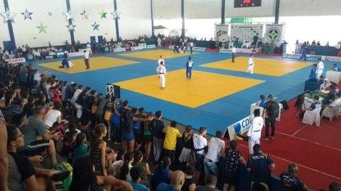 Cacoal sediará maior número de seletivas do Esporte Escolar de Rondônia em 2020