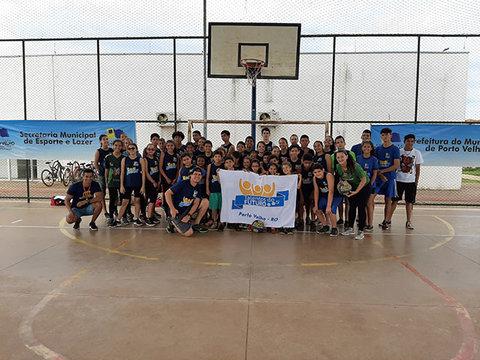 Porto Velho: Semes abre vagas para alunos novos do Programa