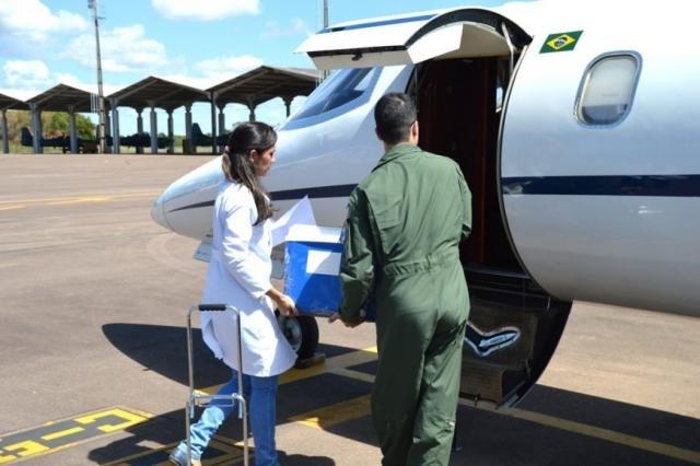 Captação de doadores são viabilizados nas cidades de Porto Velho, Ji-Paraná, Cacoal e Vilhena. - Gente de Opinião