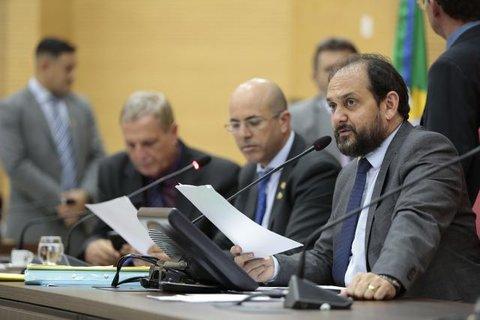 Após recesso, Assembleia vai anunciar devolução de mais de R$ 40 milhões ao Executivo