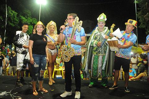 Prefeitura de Porto Velho divulga programação do carnaval