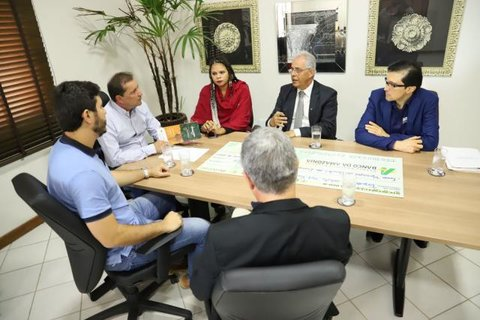Banco da Amazônia doa R$ 370 mil para Fundo da Criança e do Adolescente em Porto Velho