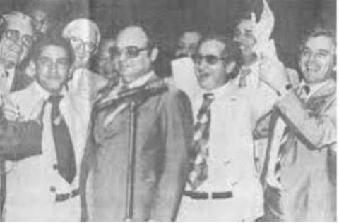 Política na terra de Rondon – 1912/1982 ((i)