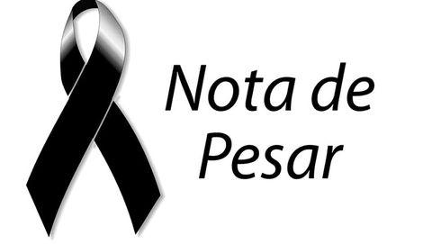 Nota de Pesar da Fecomércio Rondônia pelo falecimento de Laysa Cerutti