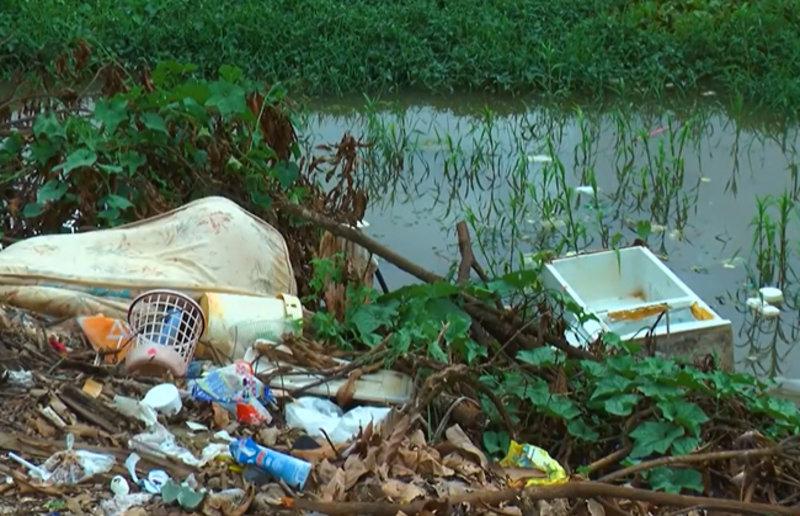 Porto Velho é a pior capital do país em saneamento básico