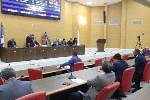 Projetos de deputados estaduais que protegem consumidores de energia foram transformados em Leis em 2019