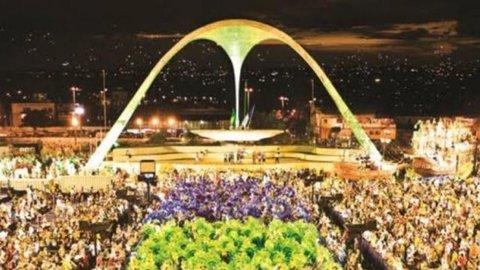 Escolas de samba do RJ têm salários atrasados + Coquetel de lançamento da programação  da BVQQ  40 anos