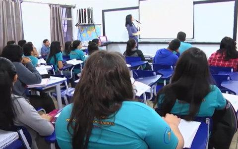 Desempenho de estudantes da rede pública no Enem supera todas as expectativas