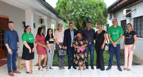 Fecomércio Rondônia apoia Campanha #SomosTodosRosetta
