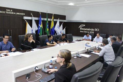 Piso Salarial dos trabalhadores do comércio do interior de Rondônia segue sem acordo