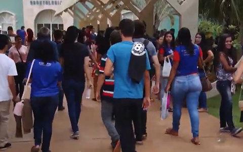 Desempenho dos alunos da escola pública de Rondônia ainda repercute