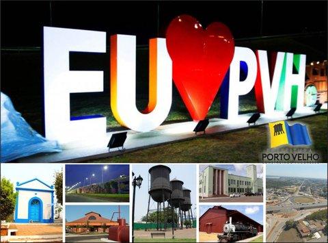 105 ANOS - Hildon Chaves destaca motivos para comemorar aniversário de Porto Velho