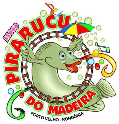 Bloco Pirarucu do Madeira amplia desfile