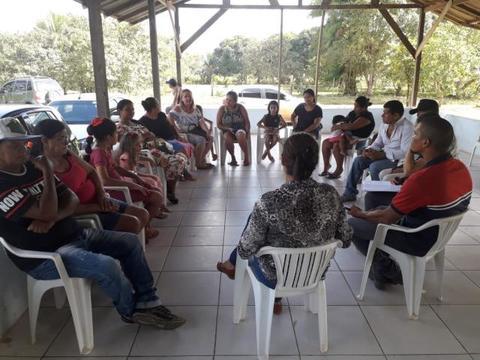 Semagric cadastra produtores para programa de aquisição de alimentos em Porto Velho