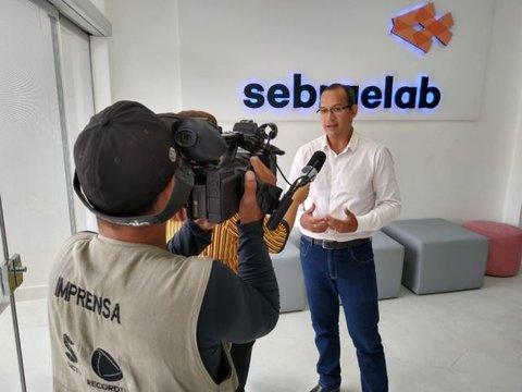 Sebraelab será inaugurado nesta quinta-feira (30)
