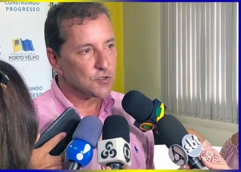 Hildon decide se concorre ou não à reeleição + O abandono do Espaço + Mariana, Maurício, Expedito.
