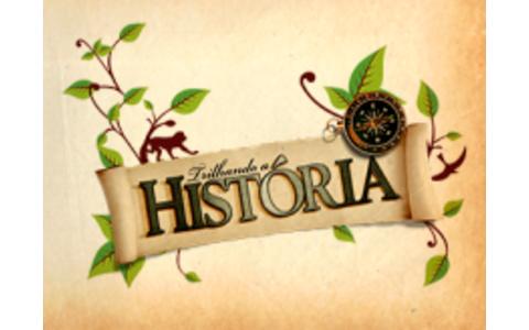 Trilhando a História
